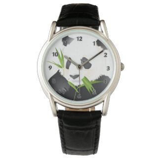 Ours panda montres