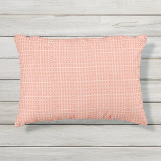 OUTDOOR-Pillows_Rocking Chair_Royalty-Plaid-Peach Buitenkussen