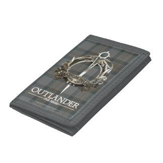 Outlander   la broche de clan du Mackenzie