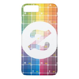 outre de centrer coque iPhone 8 plus/7 plus