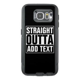 OUTTA DROIT - ajoutez votre texte ici/le créez