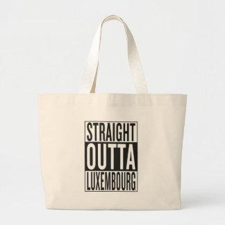 outta droit Luxembourg Grand Tote Bag