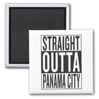 outta droit Panamá City Aimant