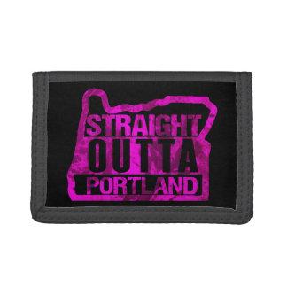 Outta droit Portland