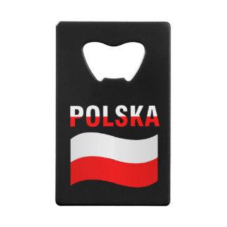 Ouvreur de bouteille de Polska