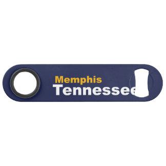 Ouvreur de bouteille de vitesse de Memphis,
