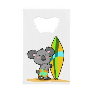 Ouvreur de bouteille d'ours de koala