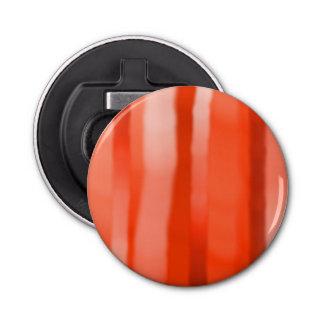 Ouvreur rond de série rouge foncé légère décapsuleur