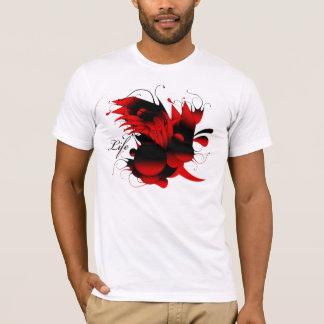 overhemd voor man t shirt