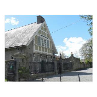 Oxmantown Hall dans le birr - Irlande Cartes Postales
