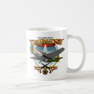 P51 bandit 2 mug