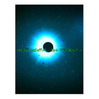 P9 le VCVH enregistre l'ab. Musique indépendante Carte Postale