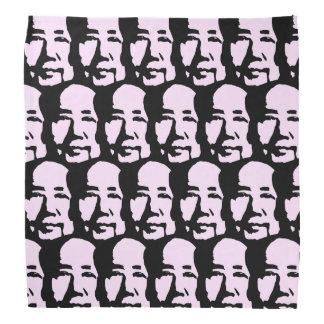 PA Mao Mao de PA d'Oom Bandanas