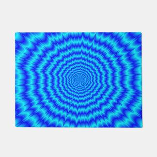 Paillasson Bleus de Big Bang