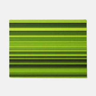 Paillasson Texture de feuille de palmier