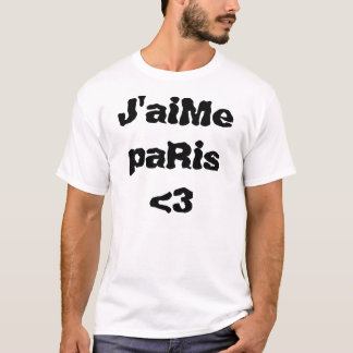 Paix de Paris T-shirt