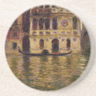 Palazzo Dario par Claude Monet Dessous De Verres