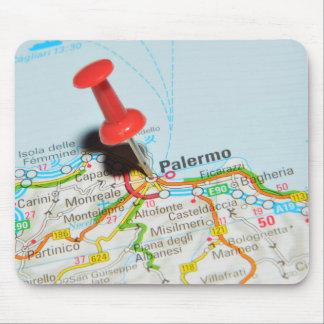 Palerme, Italie Tapis De Souris