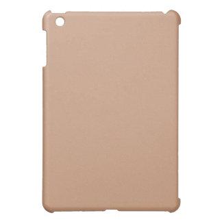 Palette acrylique de couleur créée par artiste de coque iPad mini