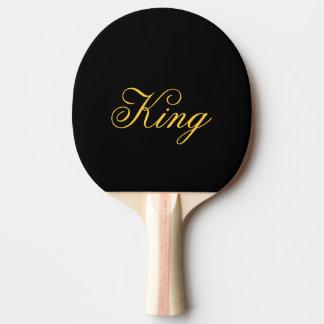 Palette du Roi ping-pong Raquette De Ping Pong