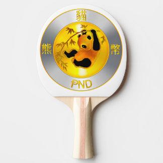 Palettes de ping-pong raquette de ping pong