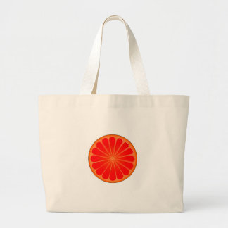 Pamplemousse Grand Tote Bag