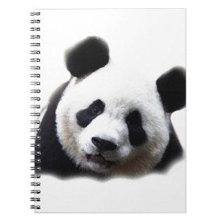 Panda Carnet