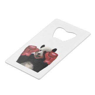 Panda de boxe
