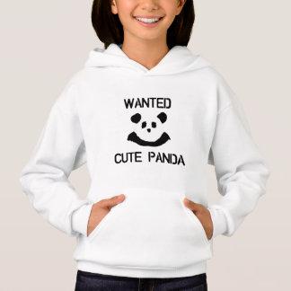 Panda mignon VOULU
