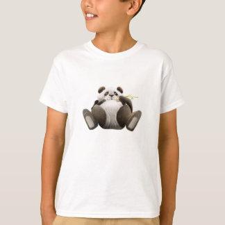 Panda paresseux t-shirt