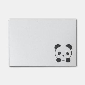 Panda Post-it® Notes