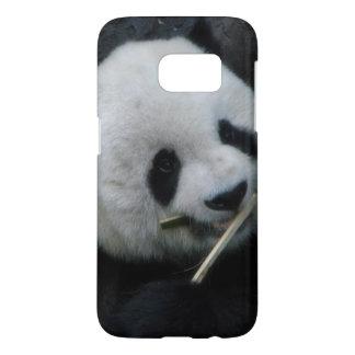 Panda Samsung Galaxy S7 Hoesje
