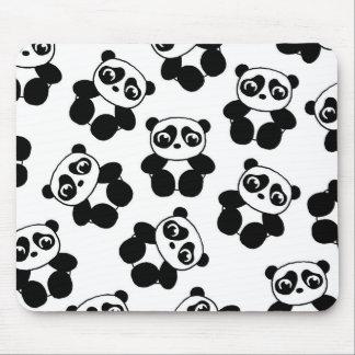 Panda Tapis De Souris