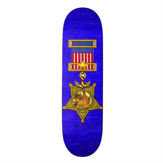Panneau fait sur commande de parc d'honneur urbain skateboard