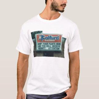 Pantalon drôle t-shirt
