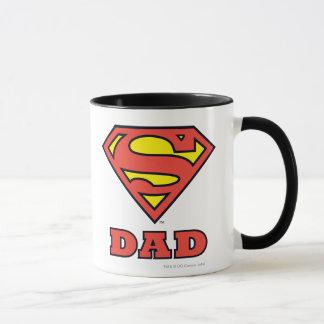 Papa superbe mug