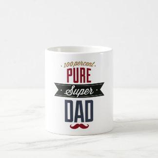 Papa superbe mug blanc