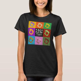 Pape de Greg : T-shirt de Fanboy