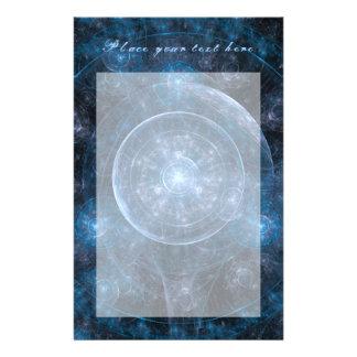 Papeterie Arrière - plan 001 de cosmos