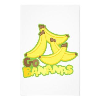 Papeterie Banane