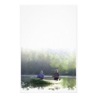 Papeterie Canoë-kayak - stationnaire