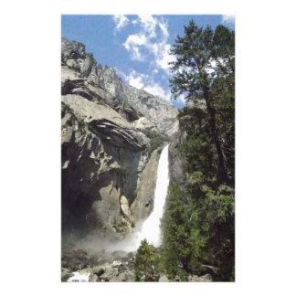 Papeterie Cascade de Yosemite