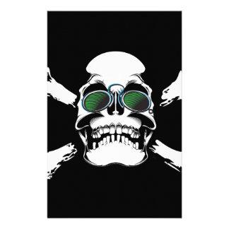 Papeterie Crâne