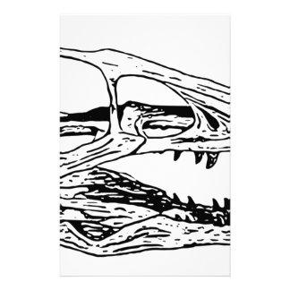 Papeterie Deinonychus