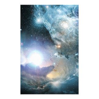 Papeterie Des cendres des premières étoiles