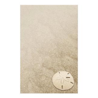Papeterie Dollar de sable élégant 3 stationnaires