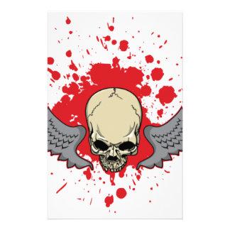 Papeterie Envoler-Crâne