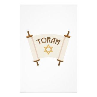 Papeterie Étoile Torah