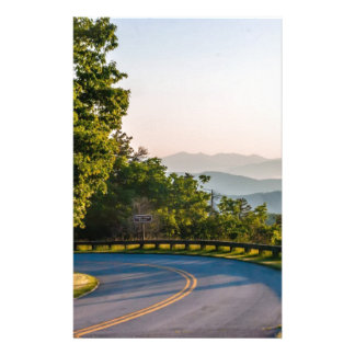 Papeterie Great Smoky Mountains 2