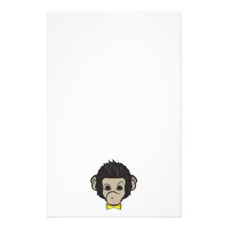 Papeterie identica de singe